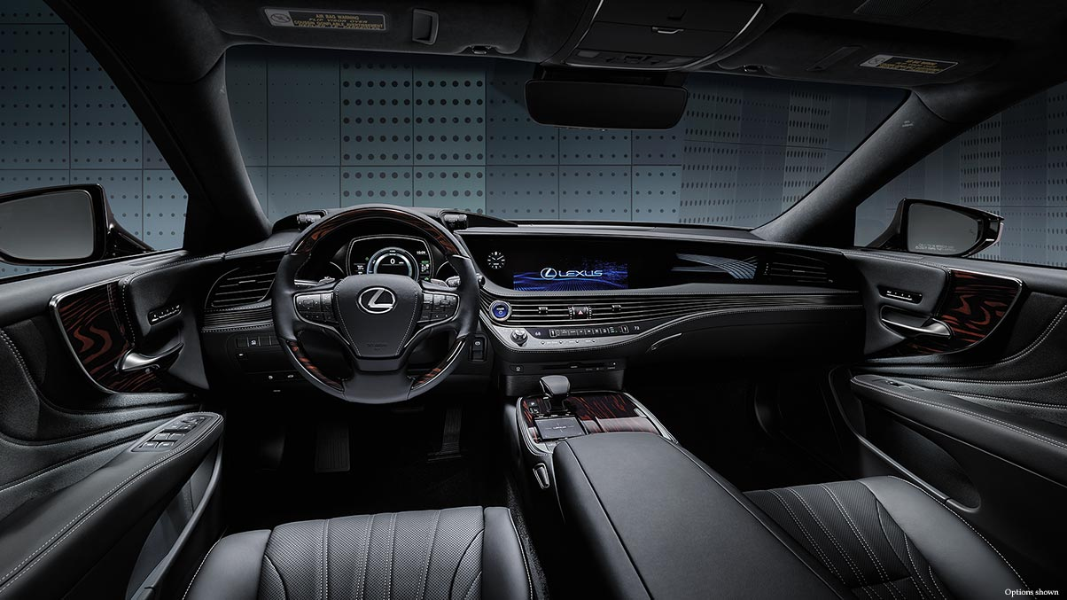 Owings Mills Lexus >> New 2018 Lexus LS 500h for sale near Baltimore, MD; Reisterstown, MD   Lease or Buy a New 2018 ...