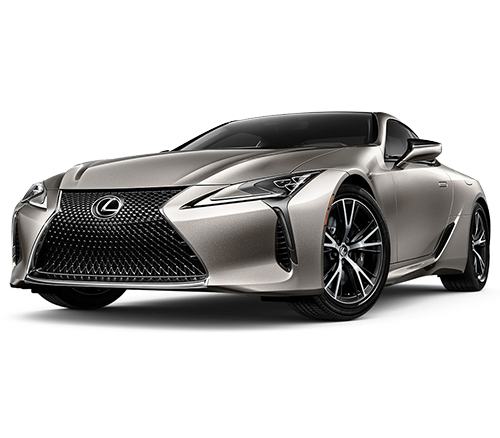 Lexus Of Memphis Used Cars: Find Out What The Lexus LC Has To Offer, Available Today