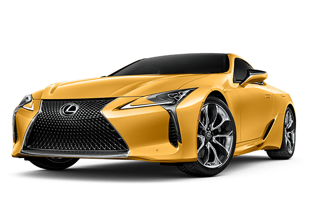 2019 LC Inspiration Series shown in Flare Yellow.