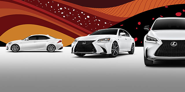 Lexus Luxury Sedans Suvs Hybrids And Performance Cars