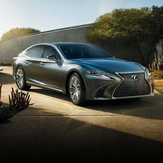 Lexus Luxury Sedans SUVs Hybrids And Performance Cars - Sports cars you can lease