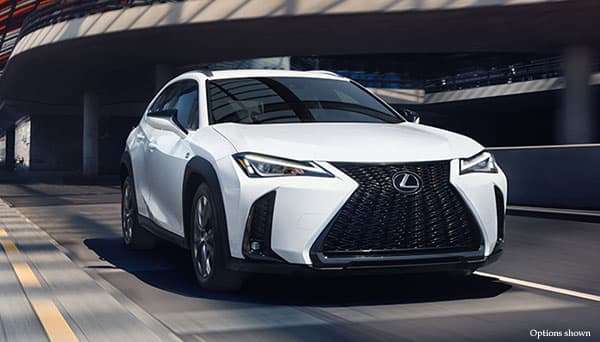 Lexus Safety Technology | Lexus com