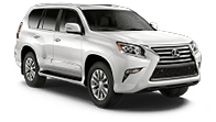 2017 lexus gx luxury suv. Black Bedroom Furniture Sets. Home Design Ideas