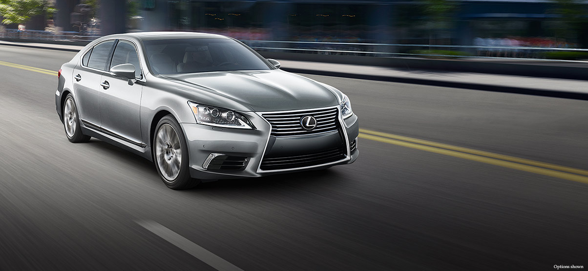 Review 2015 Lexus LS 460 - All about New Cars : All about New Cars