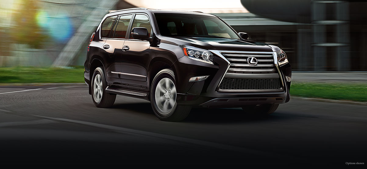 2016 lexus gx luxury sport utility vehicle. Black Bedroom Furniture Sets. Home Design Ideas