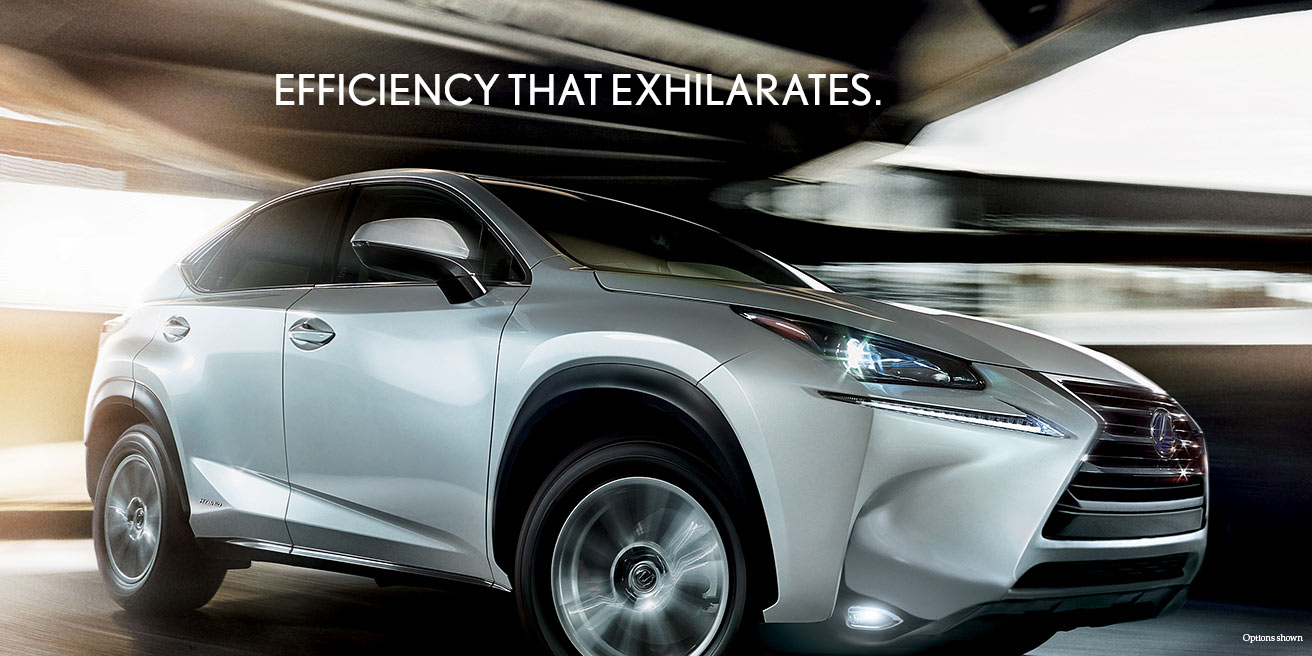 What Will Change In The 2016 Lexus Nx | Autos Post