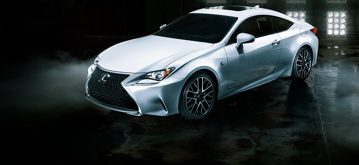 Image result for Lexus RC