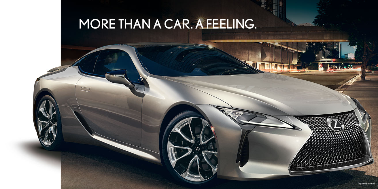 2018 lexus fc. interesting lexus the 2018 lc and lexus fc lexus