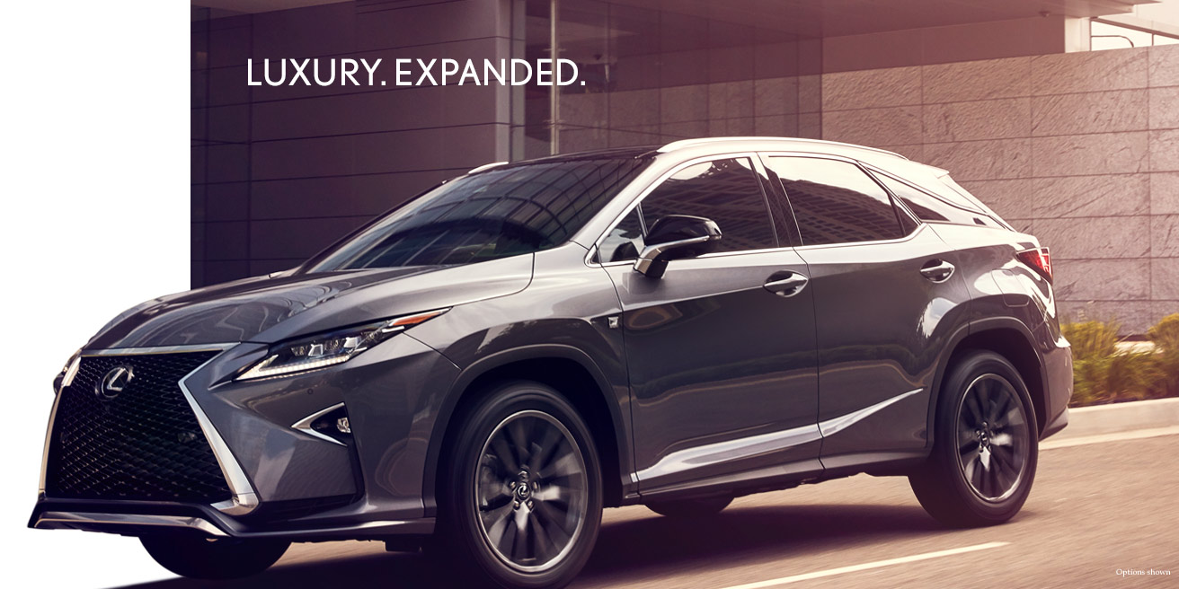 The 2018 Rx