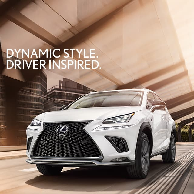 The 2019 Nx