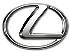 Lexus GX Individual Options