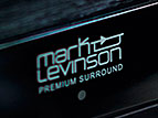 MARK LEVINSON PREMIUM SURROUND SOUND AUDIO SYSTEM