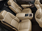 CLIMATE-COMFORT FRONT AND OUTBOARD-REAR SEATS
