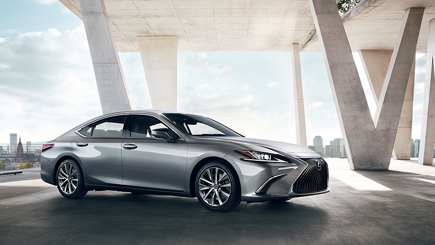 2020 Lexus Es 350 Review.2020 Lexus Es Luxury Sedan Packages Lexus Com