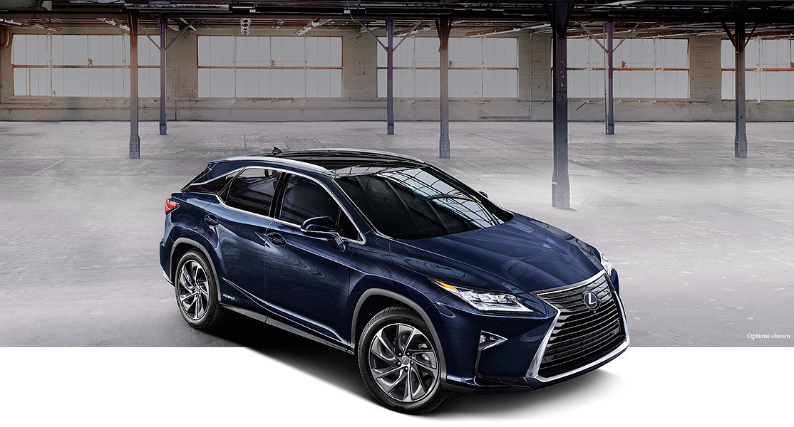 2017 lexus rx luxury crossover performance. Black Bedroom Furniture Sets. Home Design Ideas