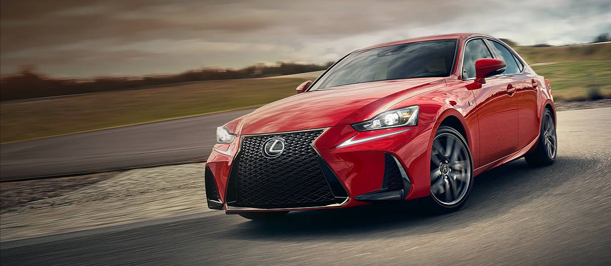 Lexus High Performance Cars Lexuscom - Sports cars you can lease