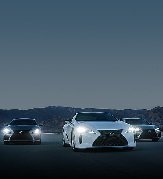 Lexus Performance