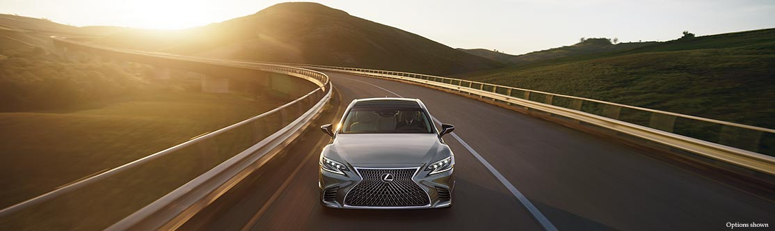 """LEXUS SAFETY SYSTEM+ A<span class='tooltip-trigger disclaimer' data-disclaimers='[{""""code"""":""""LSS2"""",""""isTerms"""":false,""""body"""":""""Drivers are responsible for their own safe driving. Always pay attention to your surroundings and drive safely. System effectiveness is dependent on many factors including road, weather and vehicle conditions. See<em style=\""""font-style:italic;\"""">Owner's Manual</em>for additional limitations and details.""""}]'><span class='asterisk'>*</span></span>"""