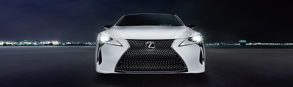 Image of LEXUS SAFETY SYSTEM+