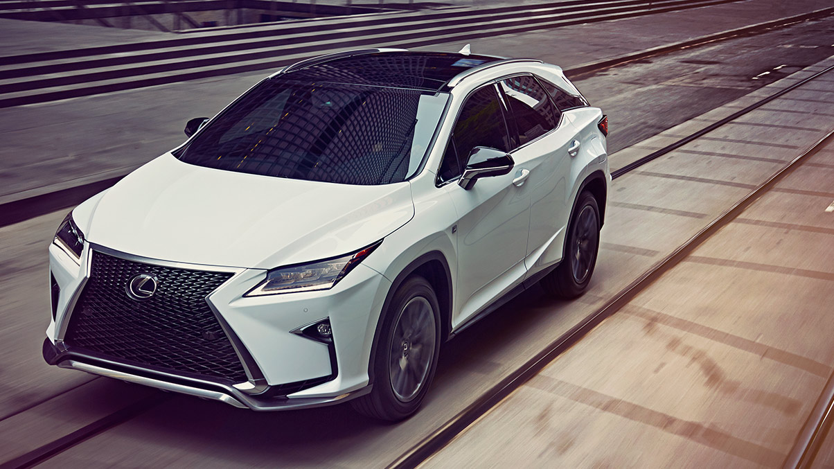 Img Src Https Www Lexus Cm Shared Comfort Design 2017 Rx Fsport Exterior Styling And 1204x677 Lexrxgmy160048 Jpg