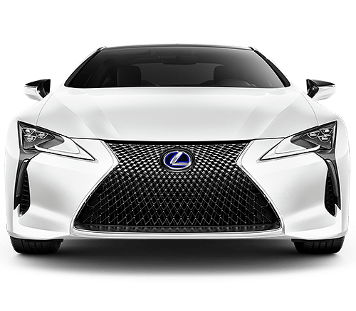 View the Lexus LC-hybrid NULL from all angles. When you ...