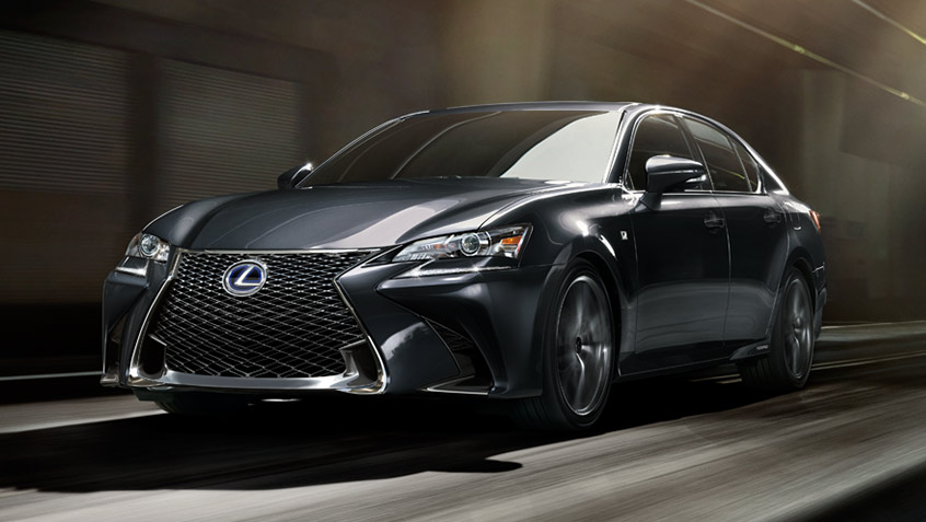 South Bay Lexus Is Excited To Offer Many Options For The All New