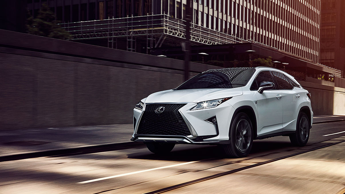 lexus takes safety seriously the all new rx has state of the art features to keep you safe see. Black Bedroom Furniture Sets. Home Design Ideas