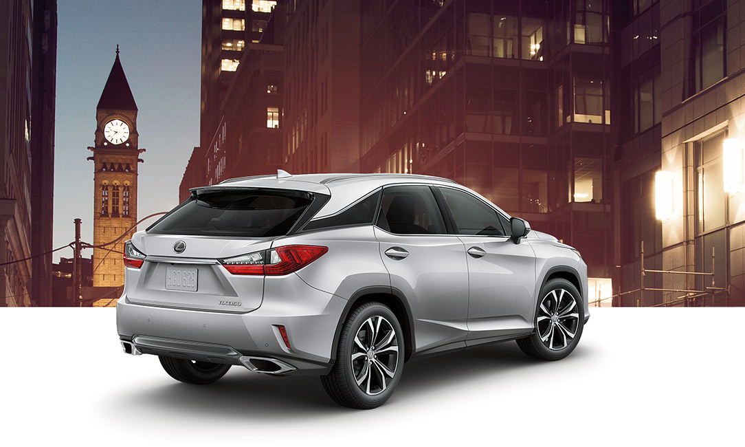 2019 lexus rx luxury crossover specifications for Lexus rx 350 f sport red interior