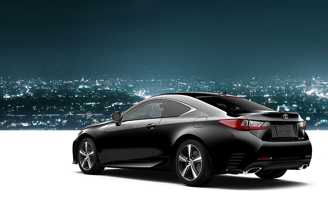 2016 lexus rc specifications. Black Bedroom Furniture Sets. Home Design Ideas