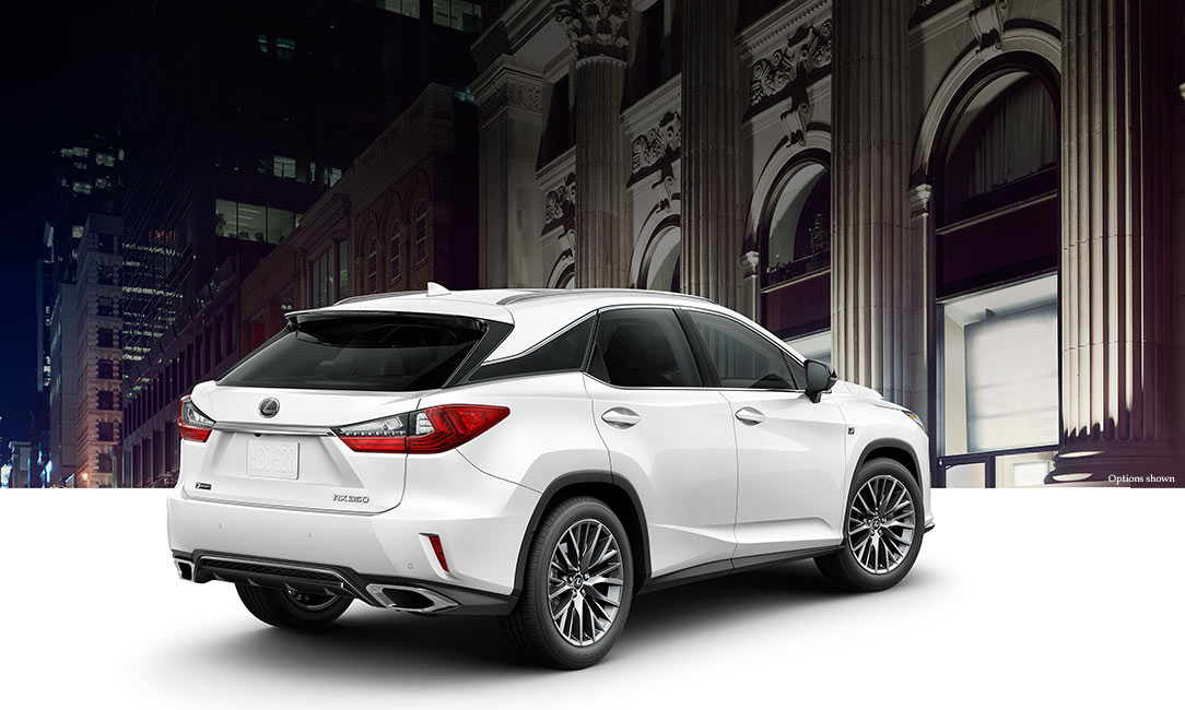2016 lexus rx specifications. Black Bedroom Furniture Sets. Home Design Ideas