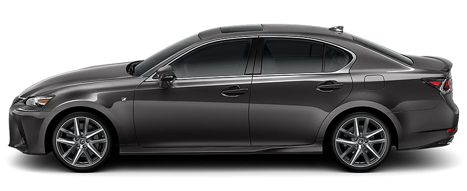 2018 lexus gs luxury sedan specifications. Black Bedroom Furniture Sets. Home Design Ideas