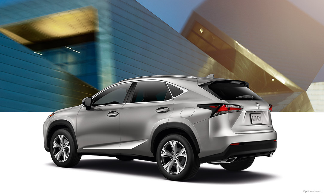 2017 lexus nx luxury crossover specifications. Black Bedroom Furniture Sets. Home Design Ideas