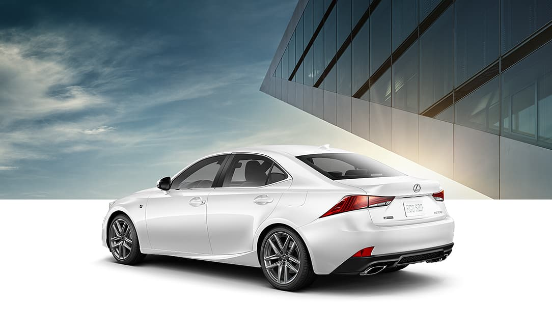 2019 lexus is specifications. Black Bedroom Furniture Sets. Home Design Ideas