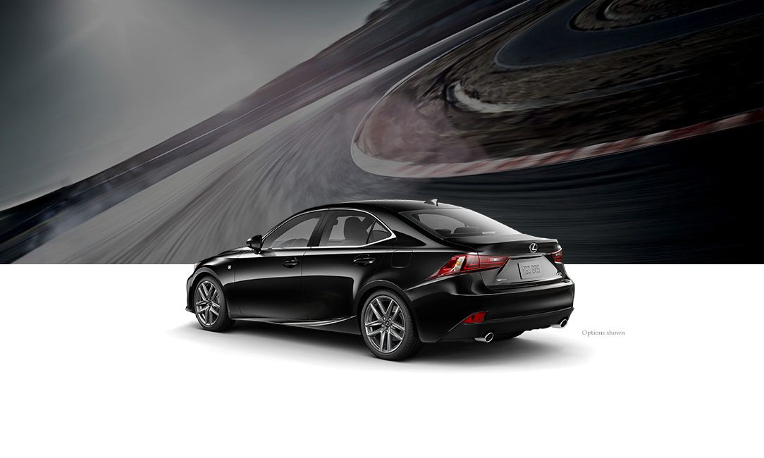 2016 lexus is specifications. Black Bedroom Furniture Sets. Home Design Ideas