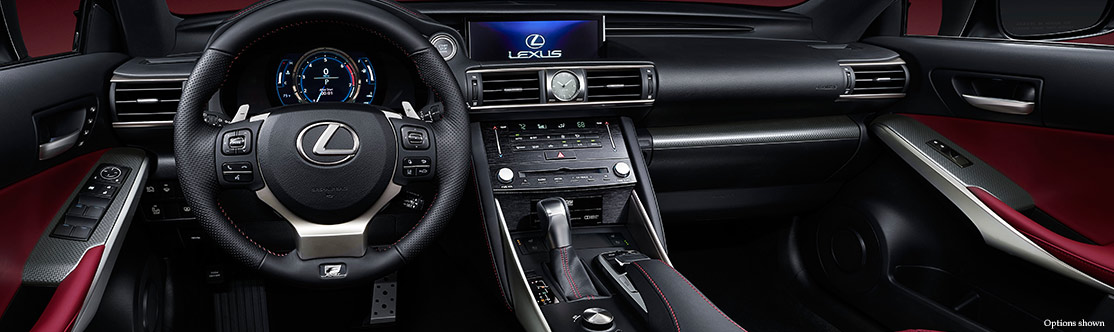 DRIVER-INSPIRED TECHNOLOGY