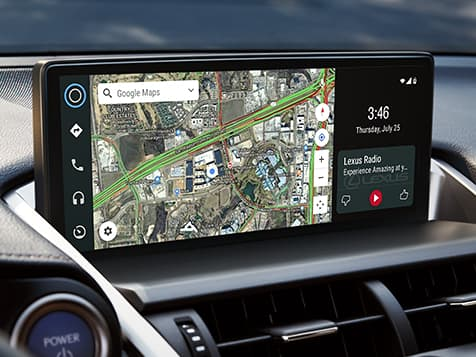 Image of ANDROID AUTO™