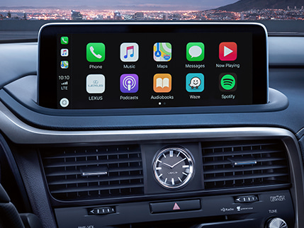 Image of APPLE CARPLAY®