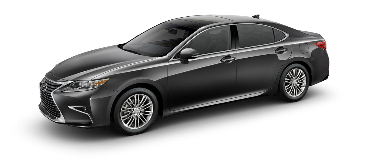 2017 es 350 in Nebula Gray Pearl with '17-inch split-10-spoke alloy wheels with High-Gloss finish<span class='tooltip-trigger disclaimer' data-disclaimers='[{\'code\':\'TIREWEAR1\',\'isTerms\':false,\'body\':\'17-in performance tires are expected to experience greater tire wear than conventional tires.  Tire life may be substantially less than 20,000 miles, depending upon driving conditions.\'}]'><span class='asterisk'>*</span></span> ' angle5