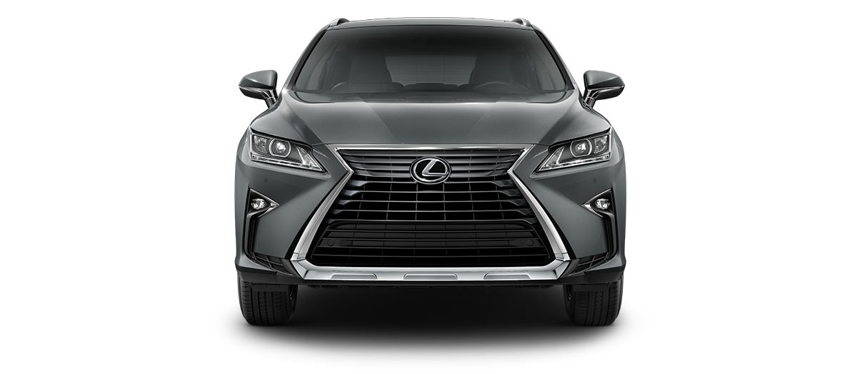 2017 rx 350 in Nebula Gray Pearl with '18-in seven-spoke alloy wheels<span class='tooltip-trigger disclaimer' data-disclaimers='[{\'code\':\'TIREWEAR2\',\'isTerms\':false,\'body\':\'18-in performance tires are expected to experience greater tire wear than conventional tires.  Tire life may be substantially less than 15,000 miles, depending upon driving conditions.\'}]'><span class='asterisk'>*</span></span>' angle4
