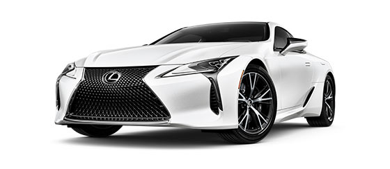 2019 Lc 500 In Ultra White With 20 Inch Split 10 Spoke Cast