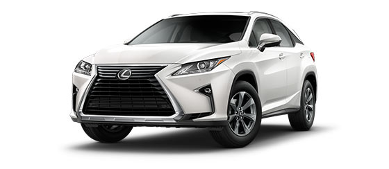 Lexus Suv Rx 350 >> 2019 Lexus Rx Two Or Three Row Luxury Suv Lexus Com