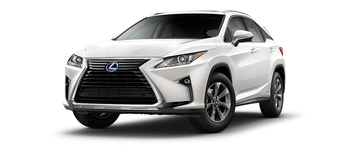 2018 Lexus RX 450h: News, Changes, Price >> Dch Lexus Of Santa Barbara