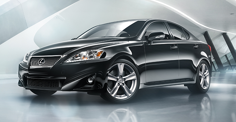 Dorschel Is a Great Dealer for a Used Lexus in New York