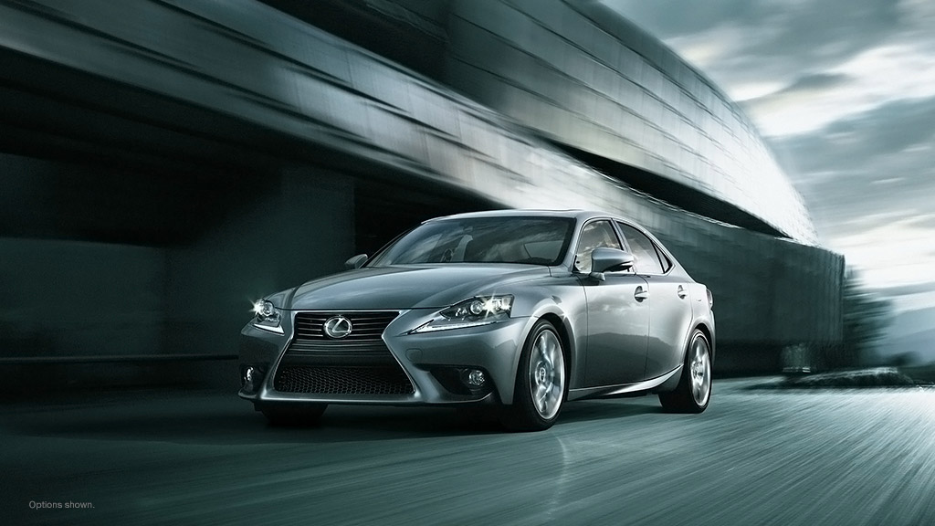 2014 Lexus IS 350 Glam