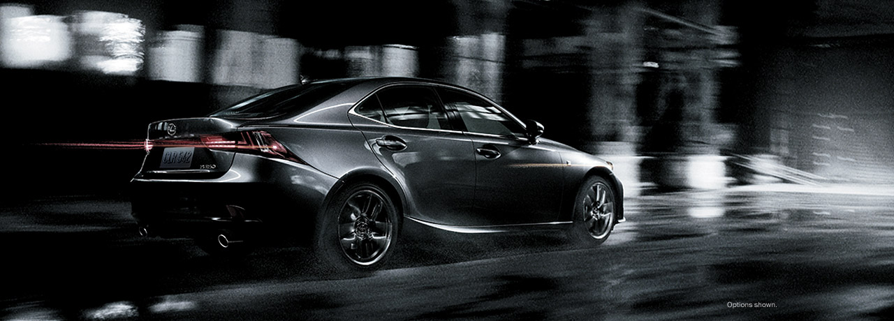 Lexus IS 250 F SPORT, Lexus IS 350, Lexus IS 350 F SPORT   2014