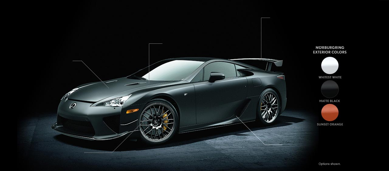 Stevens Creek Lexus Used Cars >> Lexus Lfa Msrp | Autos Post