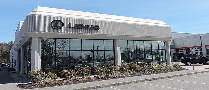 Lexus Lease Offers >> Lexus Plus Experience at Berlin City Lexus of Portland
