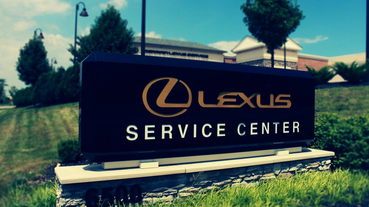 Lexus Of Dublin >> Germain Lexus Of Dublin