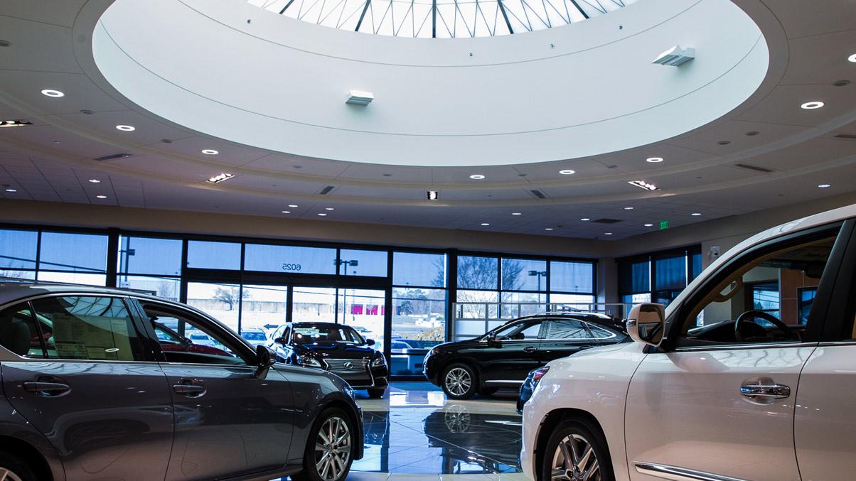 Lexus Lease Deals Charlotte Nc Lamoureph Blog