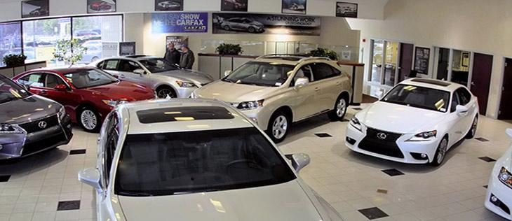 Ira Lexus